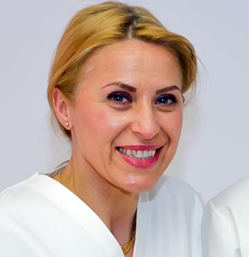 Dr. Dorina Otel