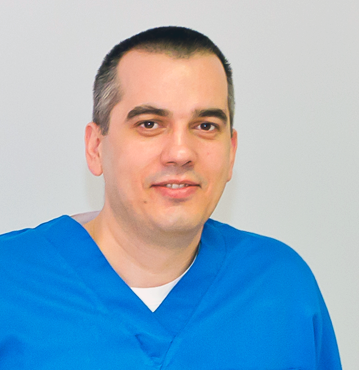 Dr. Teodor Bancescu